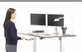 5 Quick Fixes for Ergonomic Offices